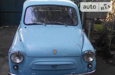 ЗАЗ 965 1969 в Полтаве