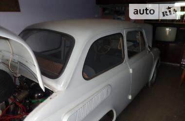 ЗАЗ 965 1968 в Николаеве