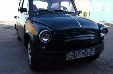 ЗАЗ 965 1964 в Мелитополе