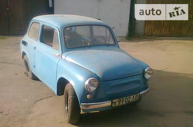 ЗАЗ 965 1964 в Львове