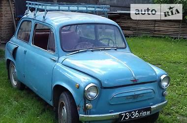 ЗАЗ 965 1962 в Львове