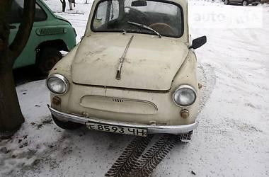 ЗАЗ 965 1963 в Прилуках