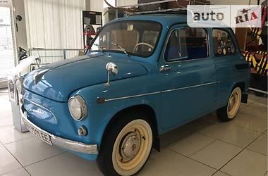 ЗАЗ 965 1967 в Мариуполе