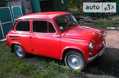 ЗАЗ 965 1964 в Харкові