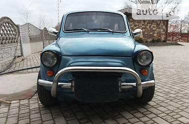 ЗАЗ 965 1967 в Бучаче