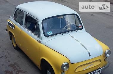 ЗАЗ 965 1967 в Киеве