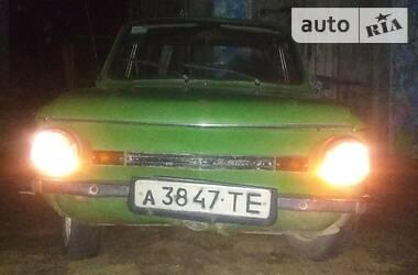 ЗАЗ 965 1983 в Чорткове