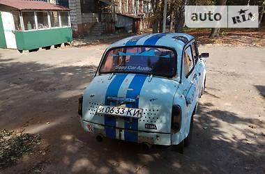 ЗАЗ 965 1969 в Киеве