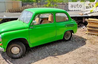 ЗАЗ 965 1968 в Люботине