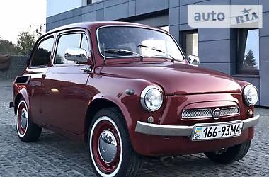 Купе ЗАЗ 965 1968 в Львове