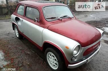 Купе ЗАЗ 965 1968 в Сумах