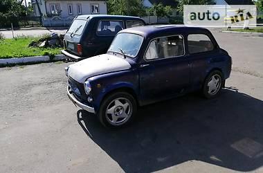 Купе ЗАЗ 965 1967 в Гоще