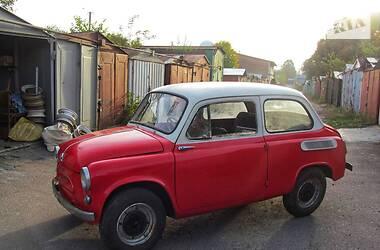 Купе ЗАЗ 965 1962 в Львове