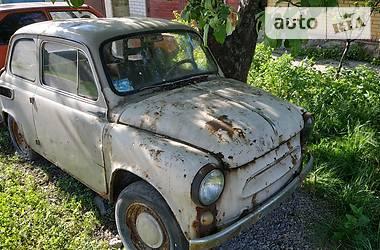 Купе ЗАЗ 965 1964 в Харькове