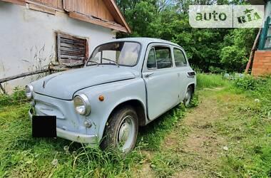Купе ЗАЗ 965 1966 в Тыврове