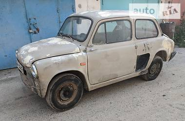 Седан ЗАЗ 965 1960 в Ровно