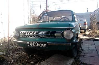 ЗАЗ 966 1970 в Киеве