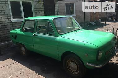 ЗАЗ 966 1967 в Днепре