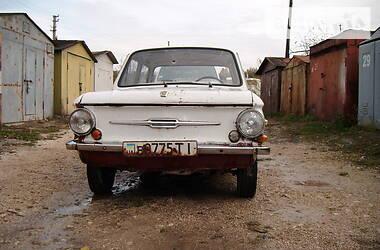 ЗАЗ 966 1971 в Тернополе