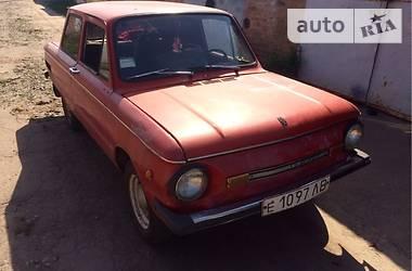ЗАЗ 968 М 1986