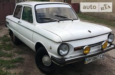 ЗАЗ 968 1991 в Одессе