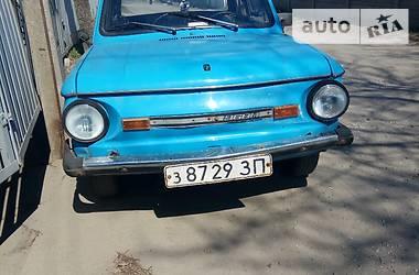 ЗАЗ 968 2000 в Запорожье