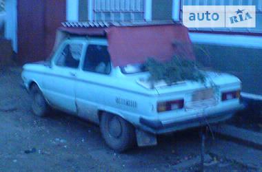ЗАЗ 968 1987 в Николаевке