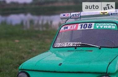 ЗАЗ 968 1986 в Калиновке