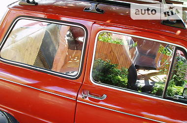 ЗАЗ 968 1990 в Черкасах