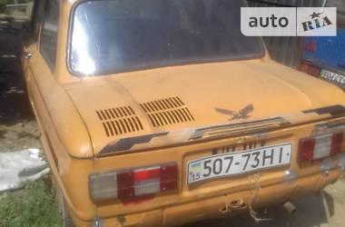 ЗАЗ 968 1989 в Одессе