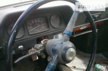ЗАЗ 968М 1989 в Львове