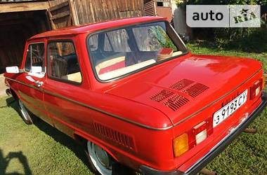 ЗАЗ 968М 1991 в Сумах