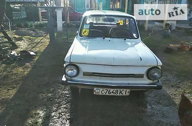 ЗАЗ 968М 1993 в Млинове