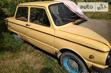 ЗАЗ 968М 1984 в Каменец-Подольском