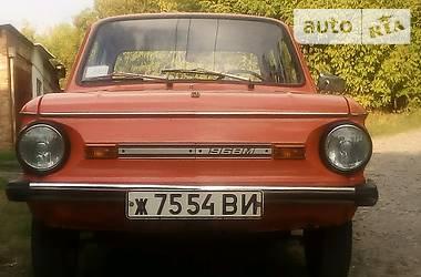 ЗАЗ 968М 1985 в Жмеринке