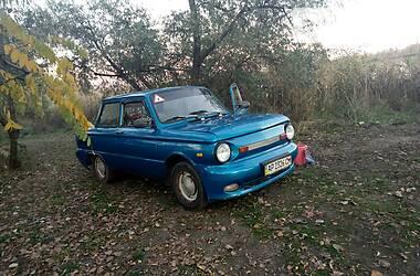 ЗАЗ 968М 1988 в Запорожье