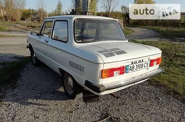 ЗАЗ 968М 1992 в Тульчине