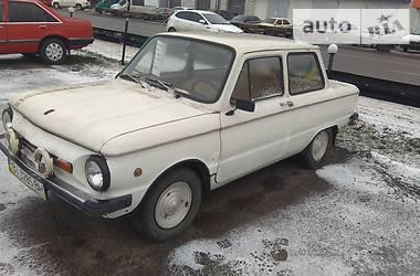 ЗАЗ 968М 1987 в Полтаве