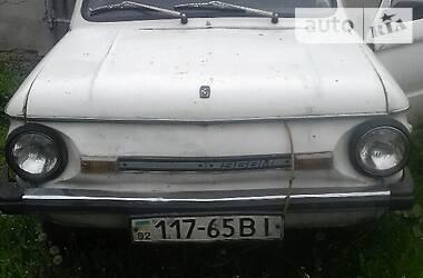 ЗАЗ 968М 1993 в Виннице