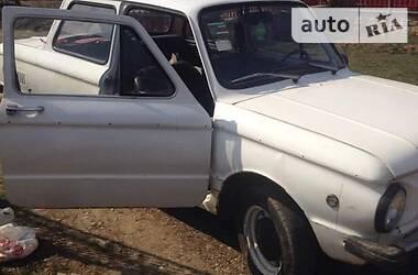 ЗАЗ 968М 1994 в Богородчанах