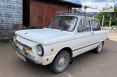 ЗАЗ 968М 1989 в Житомире