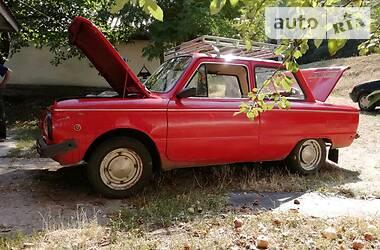 ЗАЗ 968М 1990 в Черкассах