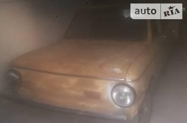 ЗАЗ 968М 1984 в Подволочиске