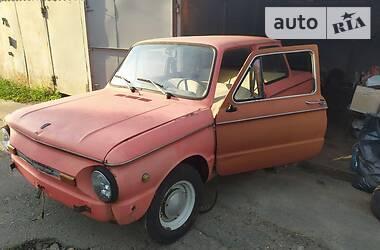 ЗАЗ 968М 1985 в Киеве