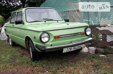 ЗАЗ 968М 1991 в Вознесенске