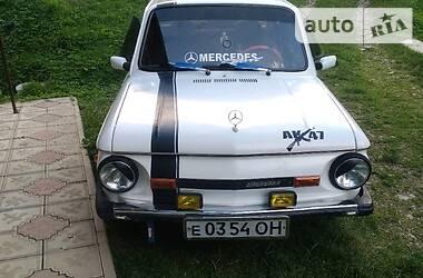 ЗАЗ 968М 1994 в Турке
