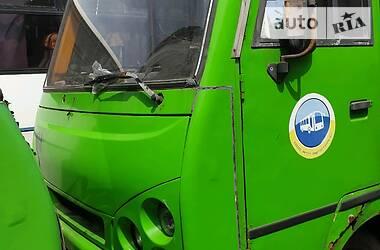 Городской автобус ЗАЗ A07А I-VAN 2008 в Харькове