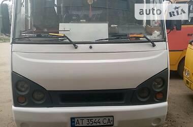 ЗАЗ A07А I-VAN 2008 в Ивано-Франковске