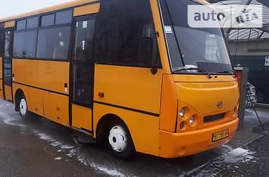 Городской автобус ЗАЗ A07А I-VAN 2010 в Херсоне