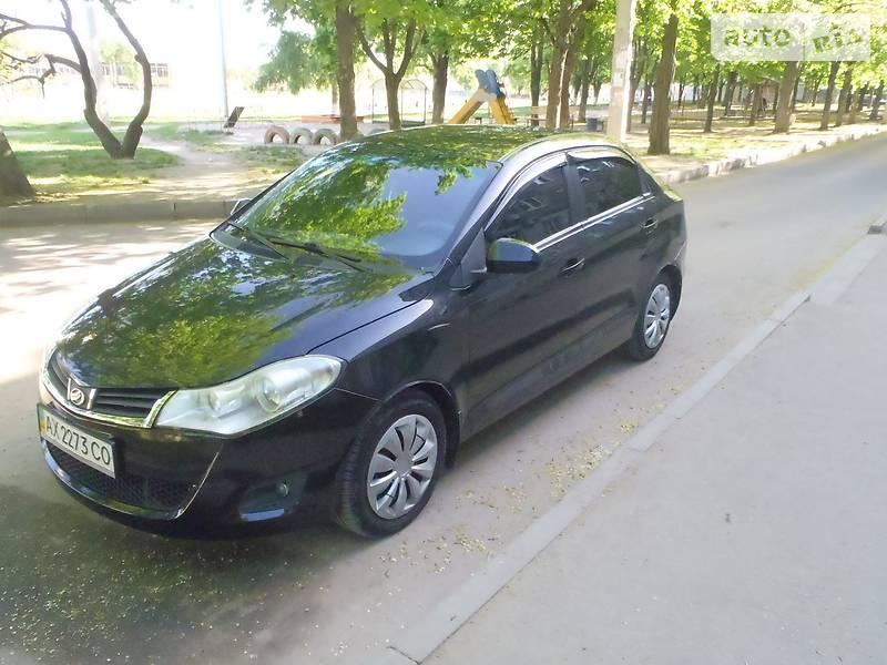 ЗАЗ Forza 2011 в Харькове